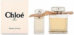 Parfums et Produits cosmétiques Chloé Signature - Coffret (eau de toilette/75ml + eau de parfum/20ml)
