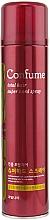 Parfums et Produits cosmétiques Spray à fixation ultra-forte pour cheveux - Welcos Confume Total Hair Superhard Spray