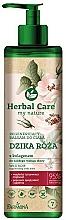Parfums et Produits cosmétiques Baume au collagène pour corps - Farmona Herbal Care My Nature Regenerating Body Balm Wild Rose