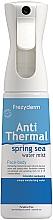Parfums et Produits cosmétiques Brume pour visage - Frezyderm Anti Thermal Water Mist