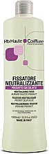 Parfums et Produits cosmétiques Fixateur neutralisant - Renee Blanche Haute Coiffure