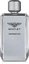Parfums et Produits cosmétiques Bentley Momentum - Eau de Toilette