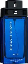 Parfums et Produits cosmétiques Bogart Bogart Story Blue - Eau de Toilette