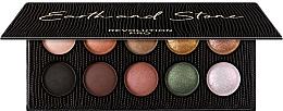 Parfums et Produits cosmétiques Palette professionnelle de fards à paupières - Makeup Revolution Pro Colour Focus Palette