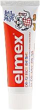 Parfums et Produits cosmétiques Dentifrice au fluorure - Elmex Kids Toothpaste