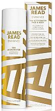 Parfums et Produits cosmétiques Accelerateur de bronzage pour visage et corps - James Read Enhance Tan Accelerator Face & Body