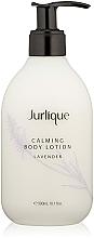 Parfums et Produits cosmétiques Lotion à l'extrait de lavande pour corps - Jurlique Refreshing Lavender Body Lotion