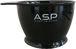 Parfums et Produits cosmétiques Bol à teinture - Affinage Black Tinting Bowl Large