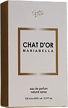 Chat D'or Chat D'or Mariabella - Eau de Parfum — Photo N4