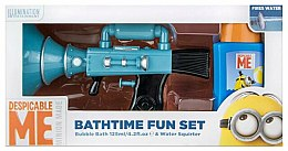 Parfums et Produits cosmétiques Corsair Despicable Me - Set(bain moussant 125ml + jouet )