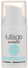 Parfums et Produits cosmétiques Crème à l'acide salicylique pour visage - Lullage Acnexpert Renovador Celular Concentrato