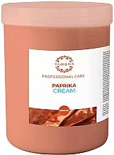 Parfums et Produits cosmétiques Crème de massage à l'extrait de poivre - Yamuna Professional Care Paprika Cream