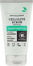 Parfums et Produits cosmétiques Gommage corporel détoxifiant au matcha bio - Urtekram Green Matcha Scrub