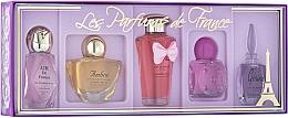 Parfums et Produits cosmétiques Charrier Parfums Parfums De France - Coffret