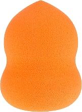 Parfums et Produits cosmétiques Éponge à maquillage, Snowman, 35869, orange - Top Choice Foundation Sponge
