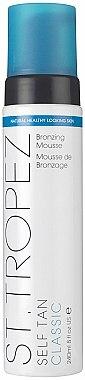 Mousse bronzante pour corps - St. Tropez Self Tan Classic Bronzing Mousse