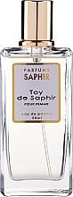 Parfums et Produits cosmétiques Saphir Parfums Toy - Eau de parfum