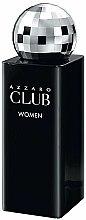 Parfums et Produits cosmétiques Azzaro Club Women - Eau de Toilette