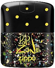 Parfums et Produits cosmétiques Zippo Pop Zone For Him - Eau de Toilette