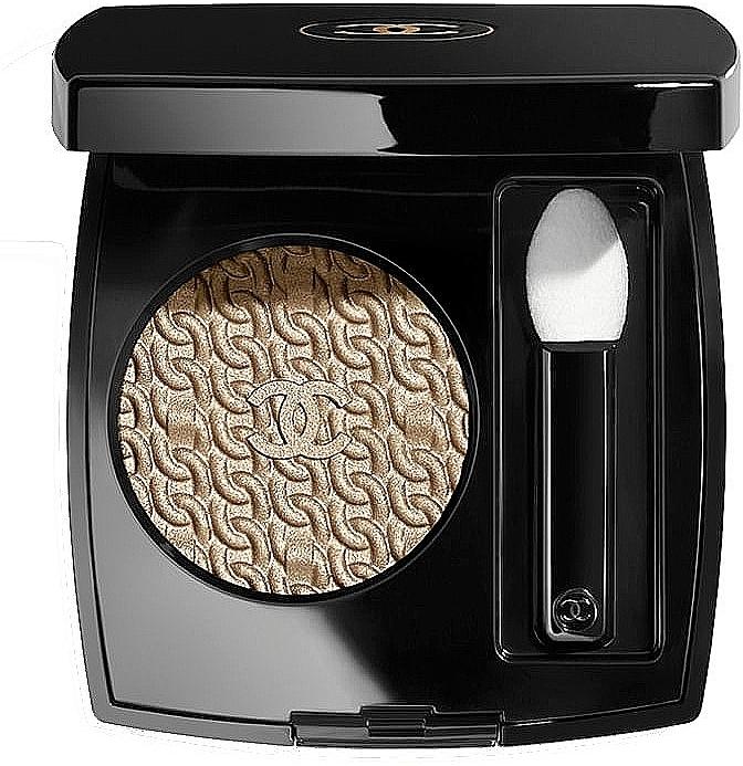 Fard à paupières - Chanel Ombre Premiere Longwear Powder Eyeshadow Limited Edition