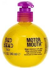 Parfums et Produits cosmétiques Méga volumateur brillant pour cheveux - Tigi Motor Mouth