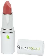 Parfums et Produits cosmétiques Rouge à lèvres mat - Felicea Natural Lipstick