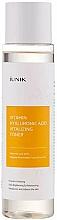 Parfums et Produits cosmétiques Lotion tonique à l'acide hyaluronique - iUNIK Vitamin Hyaluronic Acid Vitalizing Toner