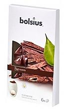 Parfums et Produits cosmétiques Fondants de cire parfumée, Bois d'Oud - Bolsius True Scents Oud Wood