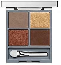 Parfums et Produits cosmétiques Palette de fards à paupières - Physicians Formula The Healthy Eyeshadow