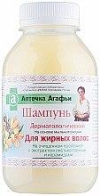 Parfums et Produits cosmétiques Shampooing pour cheveux gras - Les recettes de babouchka Agafia