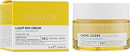 Parfums et Produits cosmétiques Crème à l'huile essentielle de néroli pour visage - Decleor Hydra Floral Everfresh Fresh Skin Hydrating Light Cream