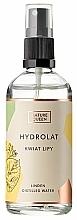 Parfums et Produits cosmétiques Hydrolat de fleur de tilleul - Nature Queen Hydrolat
