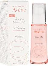 Parfums et Produits cosmétiques Sérum éclat à l'extrait de fruits rouges pour visage - Avene Eau Thermale Radiance Serum