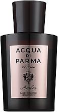 Parfums et Produits cosmétiques Acqua di Parma Colonia Ambra Cologne Concentree - Eau de Cologne