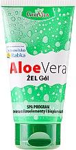 Parfums et Produits cosmétiques Gel à l'aloe vera pour corps - Gorvita