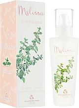 Parfums et Produits cosmétiques Hydrolat de mélisse pour visage  - Bulgarian Rose Aromatherapy Hydrolate Melissa Spray