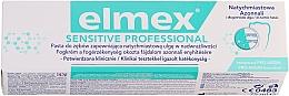 Parfums et Produits cosmétiques Dentifrice - Elmex Professional Sensitive Toothpaste
