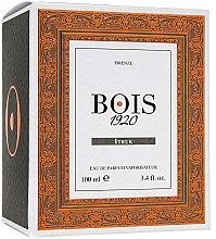 Parfums et Produits cosmétiques Bois 1920 Itruk - Eau de Parfum