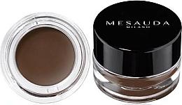 Parfums et Produits cosmétiques Pommade-crème sourcils - Mesauda Milano Brow Liner