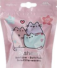 Parfums et Produits cosmétiques Boule de bain effervescente - The Beauty Care Company Pusheen Bath Fizzer