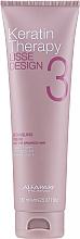Parfums et Produits cosmétiques Crème lissante démêlante à la kératine pour cheveux - Alfaparf Lisse Design Keratin Therapy Detangling Cream for Women