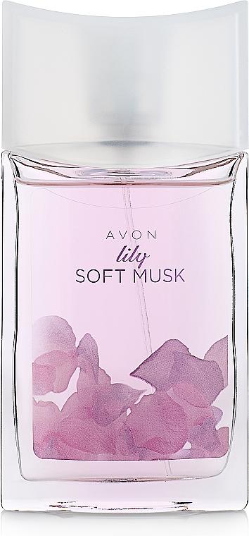 Avon Lily Soft Musk - Eau de Toilette