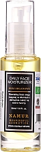 Parfums et Produits cosmétiques Huile d'argan pour visage - Namur Daily Face Moisturizing Argan Oil