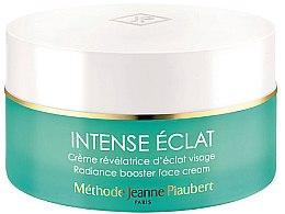 Parfums et Produits cosmétiques Crème à l'extrait d'algues et acide hyaluronique pour visage - Methode Jeanne Piaubert Intense Eclat Creme