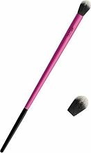 Parfums et Produits cosmétiques Pinceau estompeur pour fards à paupières, rose - Art Look