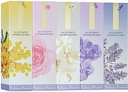 Parfums et Produits cosmétiques Charrier Parfums Parfums De Provence - Set (eau de toilette/5 x 30ml)
