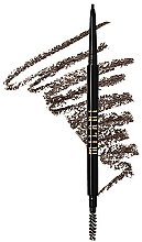 Parfums et Produits cosmétiques Crayon sourcils rétractable avec goupillon - Milani Precision Brow Pencil