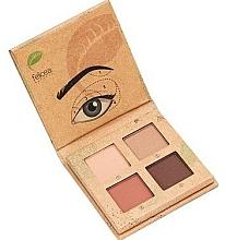 Parfums et Produits cosmétiques Palette de fards à paupières - Felicea Natural Eyeshadow