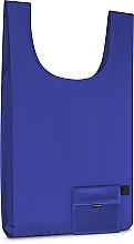 Parfums et Produits cosmétiques Sac cabas dans une housse, Smart Bag, bleu - MakeUp
