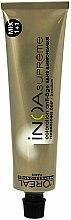 Parfums et Produits cosmétiques Coloration permanente sans ammoniaque - L'Oreal Professionnel INOA Supreme Mix 1+1